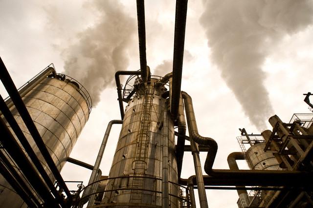 Ethanol refining