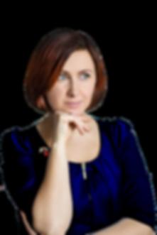Ирина Потёмкина психолог Системы Знаний ЭКОЛОГИИ МЫСЛИ Л.П.Троян