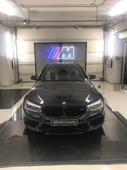BMW M Day's