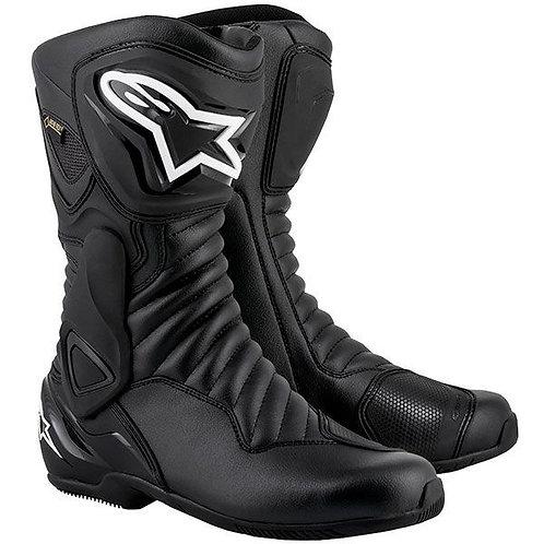 Alpinestars SMX-6 V2 Goretex Black