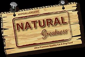 Natural Gratness