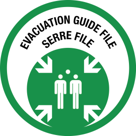 Formations Incendie - EPI et EVACUATION