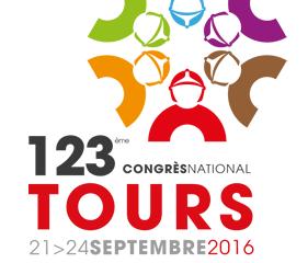 Agenda - 123e CONGRES NATIONAL A TOURS 21-24 SEPTEMBRE