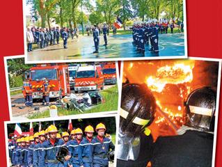 Revue le Sapeur-Pompier Marnais - Janvier 2020