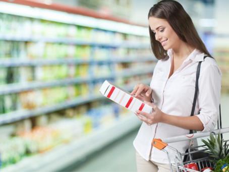 NutrInform Battery: l'etichettatura come strumento di educazione alimentare