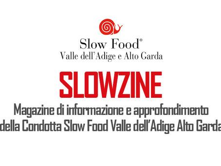 Slowzine n. 3   ottobre 2020