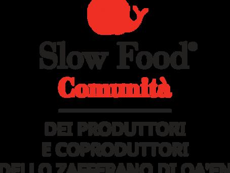 Comunità Slow Food dei produttori e co-produttori dello zafferano di Qa'en