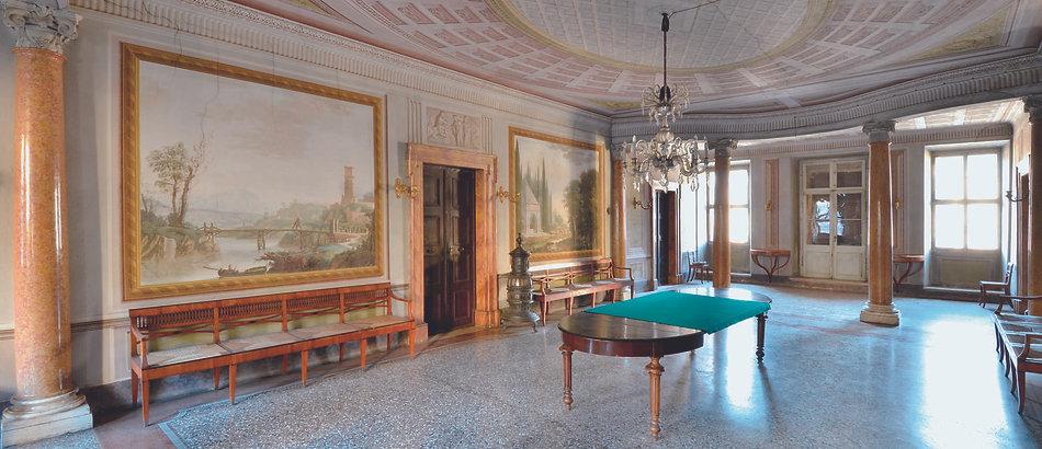 08 Salone dell'Orlando Furioso - Lato sud Palazzo-Betta-Grillo-Rovereto-Frisinghelli.jpg