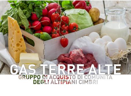 Al via il GAS Terre Alte , il Gruppo di acquisto della Comunità Slow Food degli Altipiani Cimbri