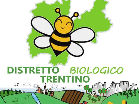Domenica 26 settembre - Referendum propositivo per un distretto biologico trentino
