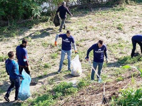 Plastic free odv: Una nuova associazione ambientalista