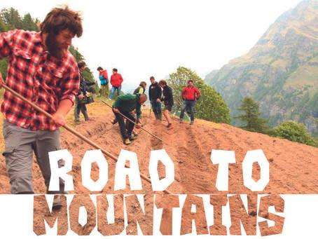 """Al via """"Road to mountains"""": incontri online con i Presìdi di montagna"""