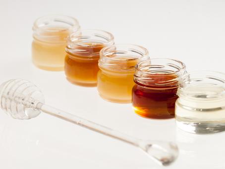 L'analisi sensoriale del miele