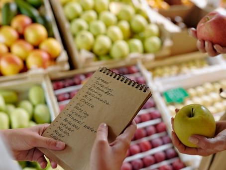 Due strategie per migliorare la tua alimentazione da subito