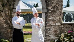 Riprendono i servizi di catering di Buonissimo: matrimoni e cerimonie