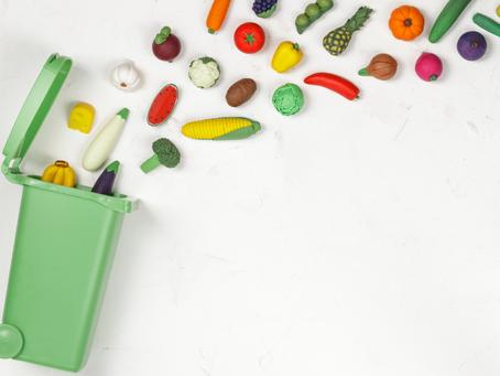 La riduzione dello spreco alimentare ed il termine di conservabilità dei prodotti