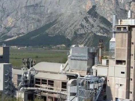 Cementificio in Valle dei Laghi: la posizione di Slow Food Trentino