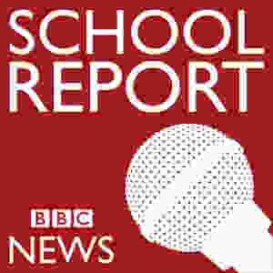 BBC News School Report Icon