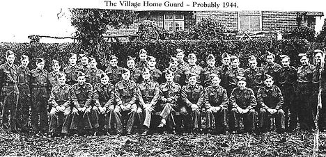 Village Home Guard