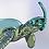 Thumbnail: Bubble the turtle sticker