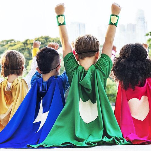 אמפתיה וחיזוק המצפן הפנימי של ילדים