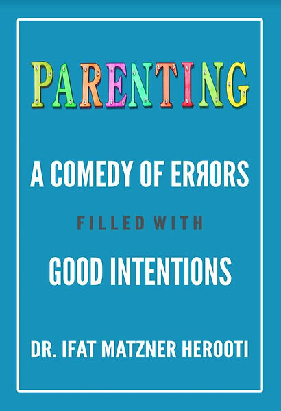 ‏‏Parenting - Front Cover.jpg