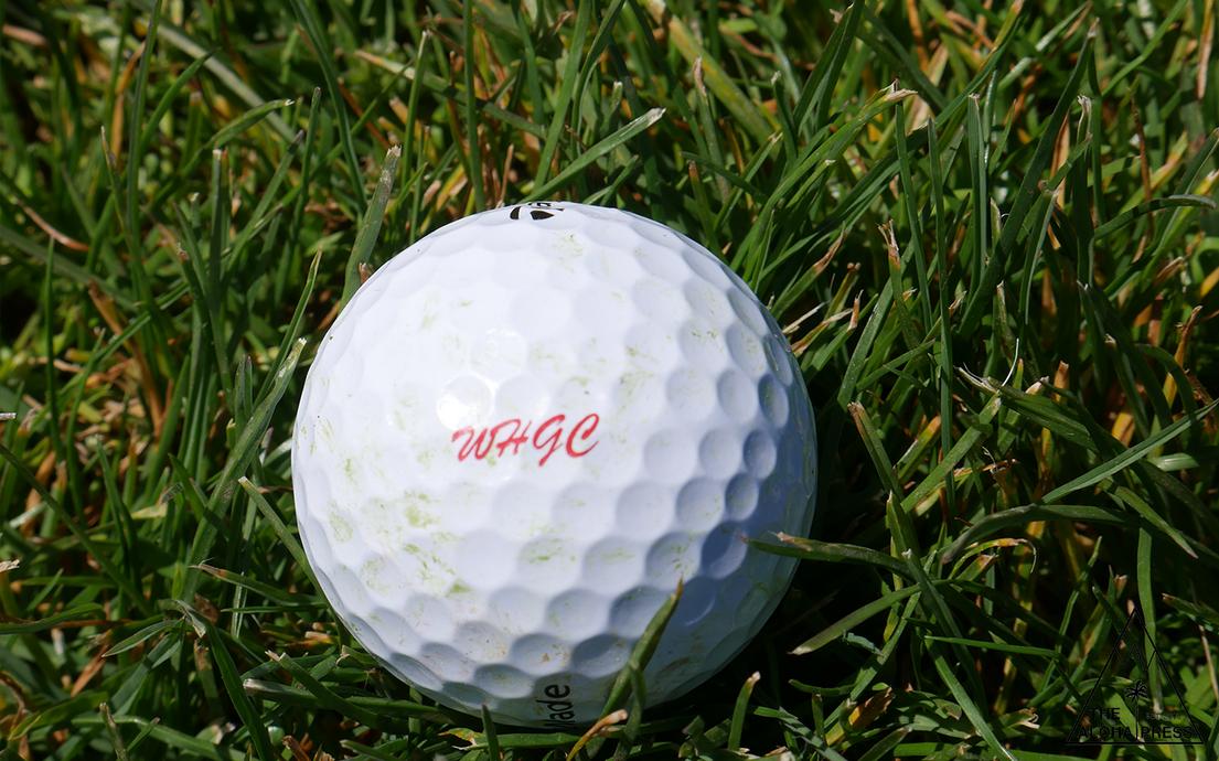 Wildhawk Golf Course