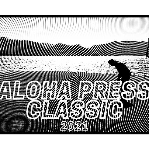 The Aloha Press Classic