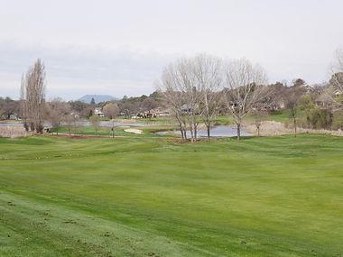 Greenhorn Creek Resort