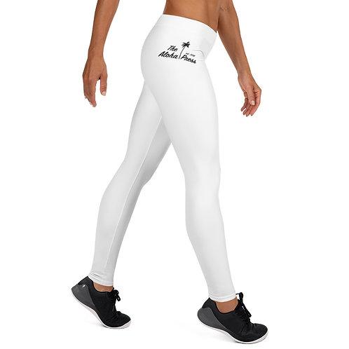 Aloha Press Stretchy Pants