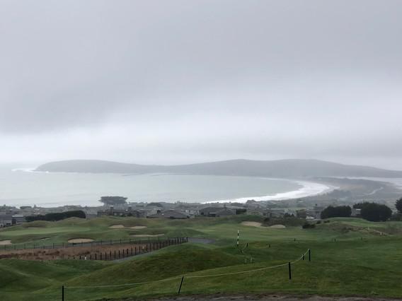Bodega Bay Golf Links