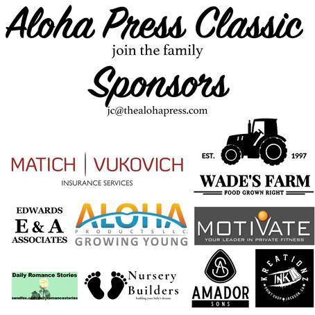 Welcome To Nevada...Aloha Press Classic VS The Shriners