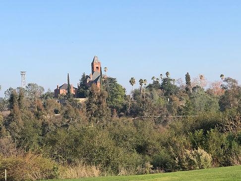 Castle Oaks Golf