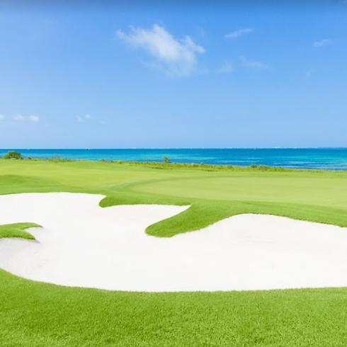 Aloha Press Golf Retreat