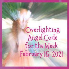 Activating Angel Code 4 The Gateway to the Infinite Heart