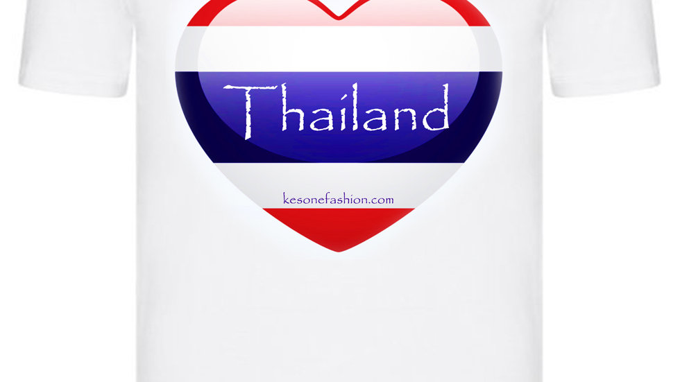 Love Thailand T-shirt