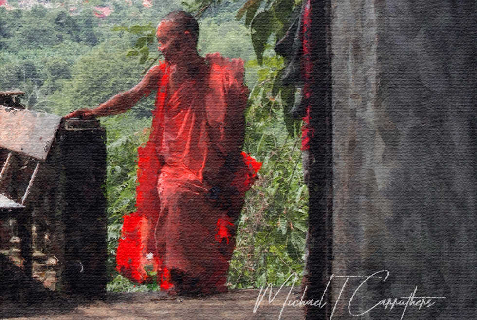 mountain cave Laos Signed 2.jpg