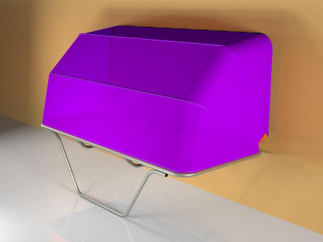 plegama purple