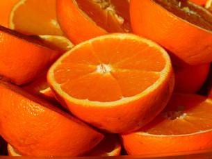 柑橘系果物は朝より夜のほうがベター☆