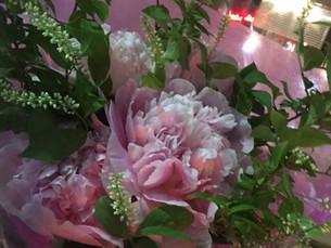 毎日の生活の中にお花を♪