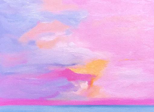 fairy-floss-sky-original-oil-painting-ba