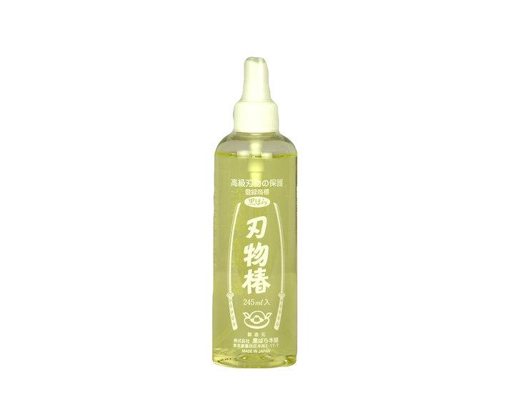 Aceite de Camelia Spray Mantenimiento Herramientas
