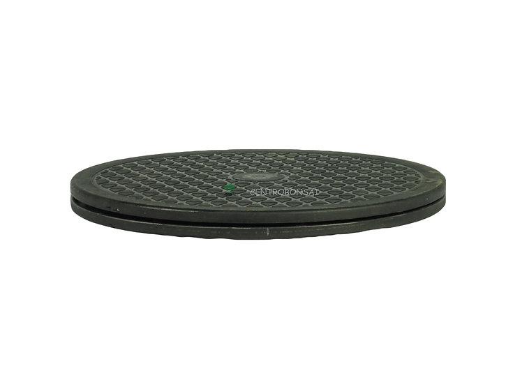 Torno circular de Plástico diámetro 25 cm
