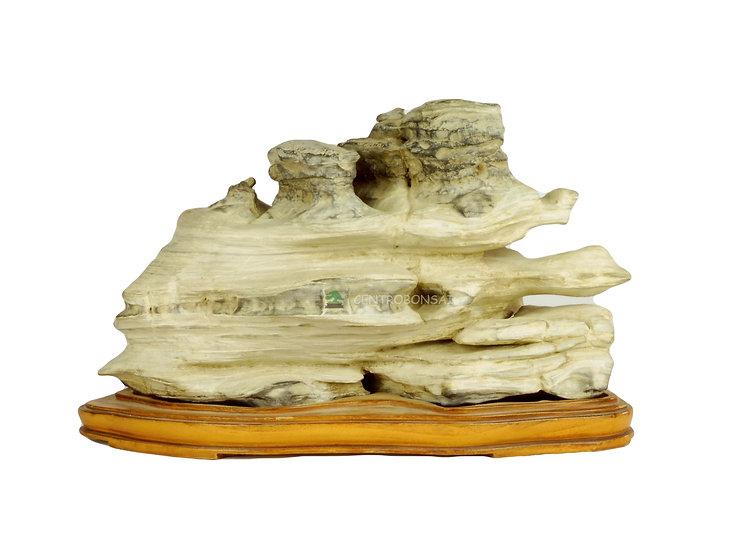 Suiseki piedra