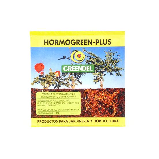 Hormogreen-Plus Greendel 15 gr