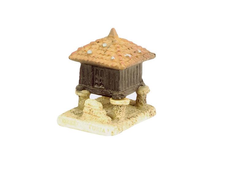 Figura Casa Japonesa