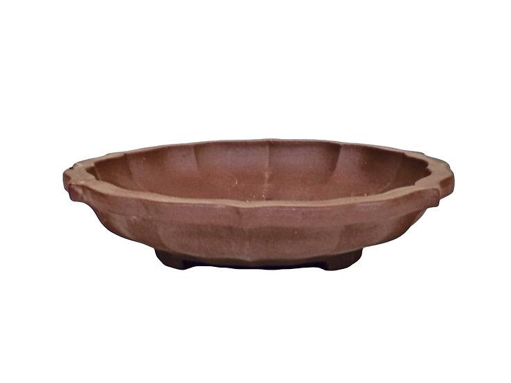 Maceta Bonsái Circular 14 cm