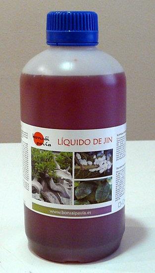 Líquido de JIn 1 litro