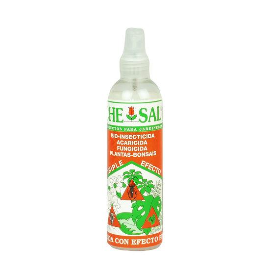 Bioinsecticida Acaricida Fungicida 250 ml