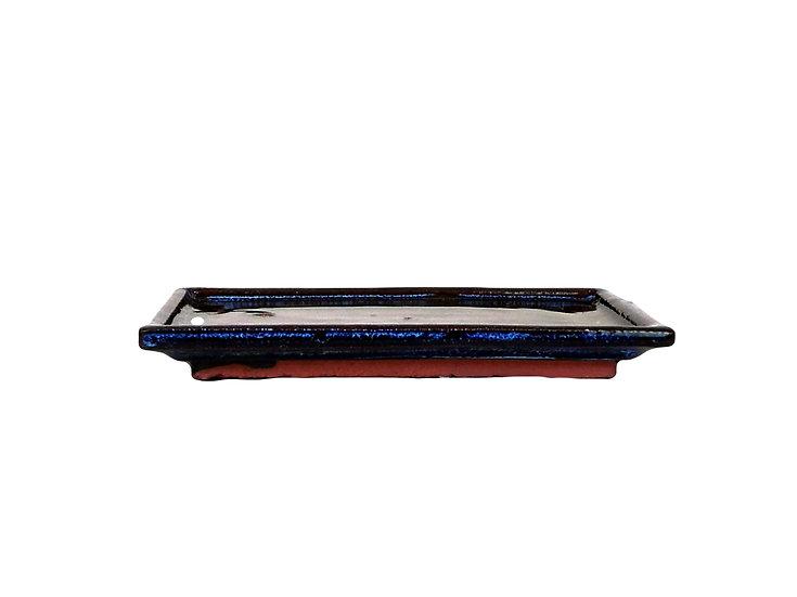 Plato Rectangular 18 cm